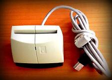 Cherry SmartTerminal ST-1044UB - USB Chipkartenleser - SmartCard Reader Writer