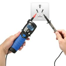 Holdpeak Digital Multimeter Pen Type Meter Dc Ac Voltage Continuity Tester Diode