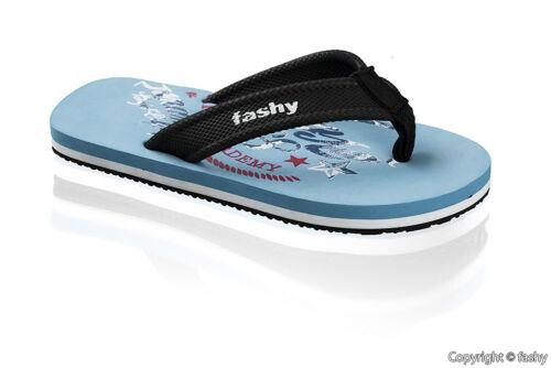 orteils sandales +gr.30-37+ sandale NEUF BRIDE D/'ORTEIL aquaschuh enfants FASHY badeschuh