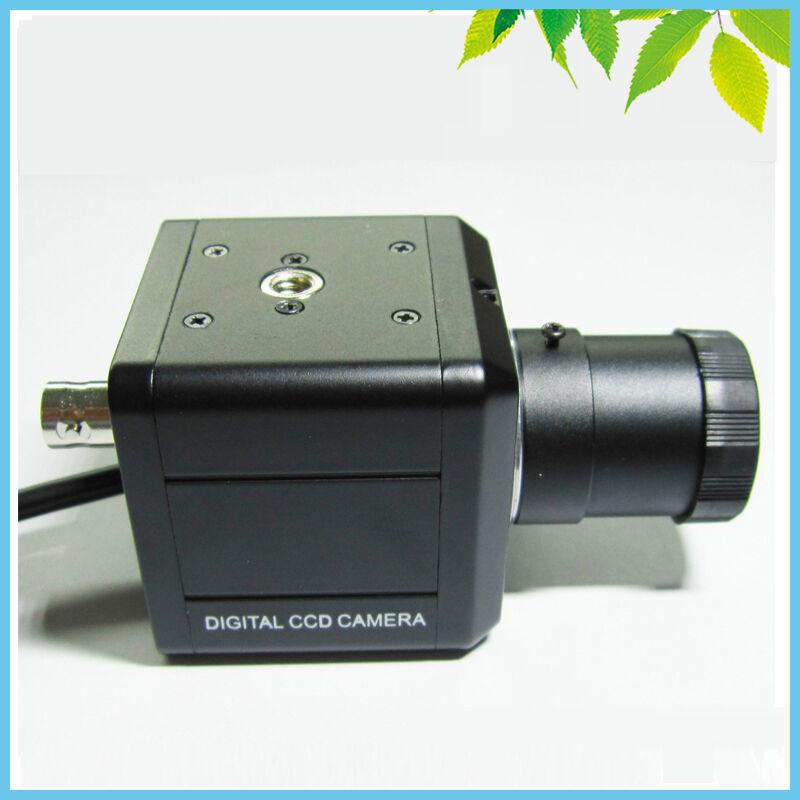 Hágalo usted mismo visión nocturna de caza Digital CCD cámara 700TVL menú Osd Filtro Ir