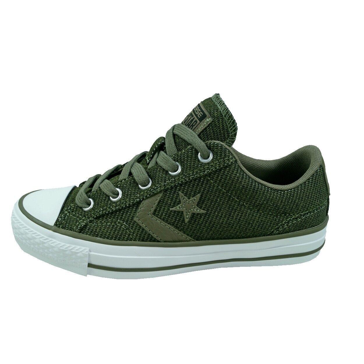 Converse Scarpe Da Donna Star Player Ox verde Tg. Tg. Tg. 41 scarpe da ginnastica Chucks Chuck 157764c 2493ca