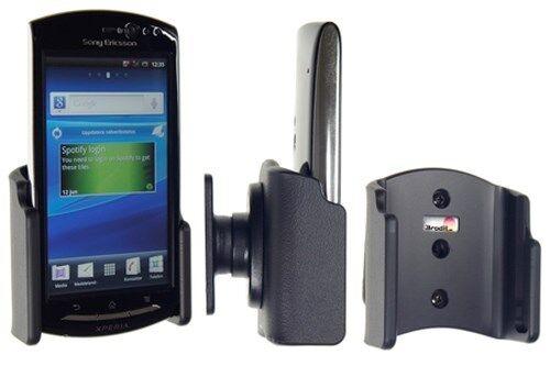 Brodit KFZ Halter 511269 passiv mit Kugelgelenk für Sony Ericsson Xperia Neo