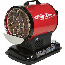ProTemp PT-70-SS 70,000 BTU Sun stream Portable Kerosene Radiant Heater