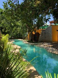 casa de 3 recamaras en venta en Playa del Carmen