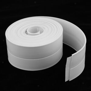3 2m Pvc Waterproof Mold Proof Self Adhesive Wall Sealing