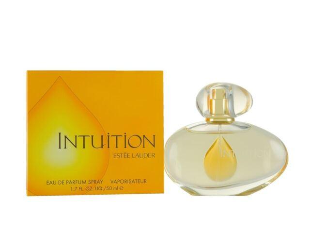 INTUITION by Estee Lauder Eau De Parfum Spray 1.7 oz / 50 ml (Women)