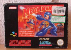 Mega-Man-7-snes-Version-Espanolizada-Super-Nintendo-Completo