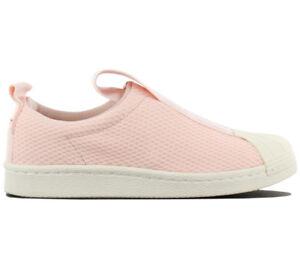 Zu Bw35 Superstar W By9138 Adidas Details Schuhe Slip Turnschuhe Sneaker Originals Damen On Y7vybfg6