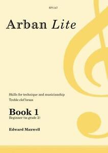 Arban Lite Book 1 (débutant-grade 2) Tc Brass-afficher Le Titre D'origine