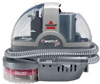 Bissell Spotbot Pet Handsfree Stain Cleaner With Deep Reach Technology Brand