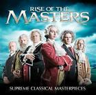 Rise of the Masters von Various Artists (2011)