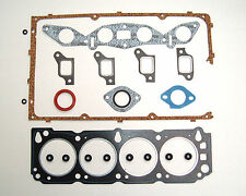 FORD PINTO 1600 /& 2000 OHC BOTTOM END SUMP GASKET SET 1973-89