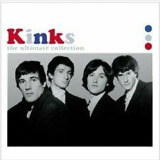 Artikelbild CD- The Ultimate Collection Kinks,The, NEU&OVP