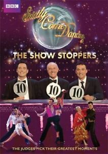 Strictly-Come-Dancing-The-Show-Stoppers-DVD-Region-2