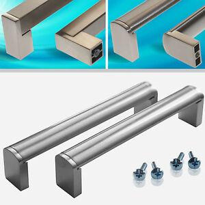 Detalles de Los pinzamientos de muebles de cocina de acero inoxidable  barras de pinzamientos pinzamientos pinzamientos mango armario  pinzamientos- ver ...