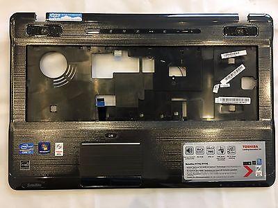 Palmrest+Touchpad. Toshiba Satellite P775-11Q, E203549SPT