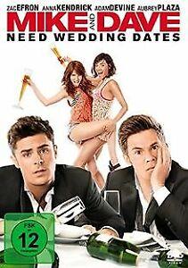 Mike-and-Dave-Need-Wedding-Dates-de-Jake-Szymanski-DVD-etat-tres-bon