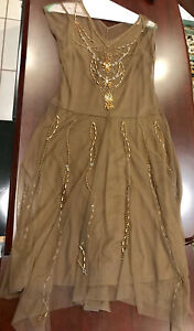 BEAUTIFUL-LADIES-DRESS-OUTFIT-SIZE-large