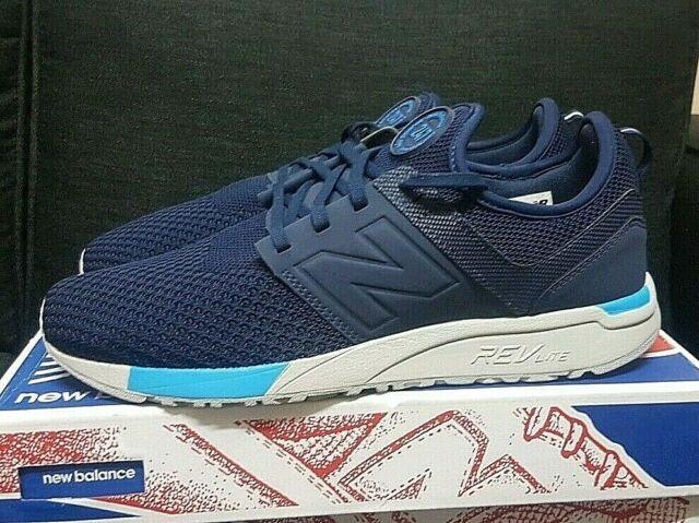 New Balance REVlite 247 Shoes Mens Size US10 Brand New