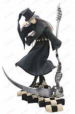 "Anime Black butler Kuroshitsuji The Death Undertaker PVC figure statue 10"" nobox"