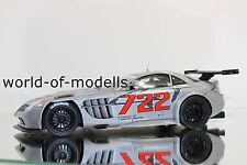 GT Spirit 086 Mercedes Benz SLR MC Laren 722 GT 1:18 NEU in OVP