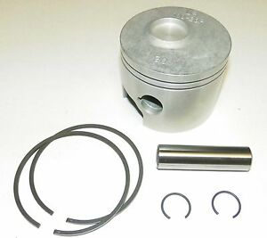 Details about WSM Outboard Mercury 115-150 Hp Optimax Piston Kit 100-28 OE  858790Y2