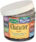 Character in a Jar 101 Positive Ways to Build Character 9781575429199 2008