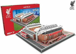 Giochi-Preziosi-Jigsaw-Puzzle-Puzzle-3D-Stadium-Anfield-of-Liverpool-142-Pieces