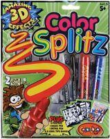 Giddy Up Color Splitz Pen Kit Small,