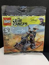 2013 LEGO 30260 The Lone Ranger's Ranger Pump Car Retired