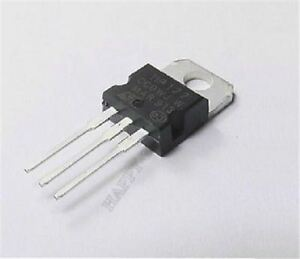 10Pcs-TIP122-Npn-Transistor-Complementaire-100V-5A-wi