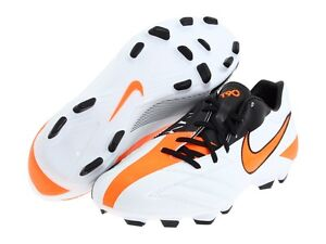 Image is loading Nike-TOTAL-90-SHOOT-IV-FG-2011-SOCCER-