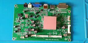 """Aoc écran 24"""" Main Board Pcb 715g7485 Pour G2460pf (ref Mon15)-afficher Le Titre D'origine Emballage De Marque NomméE"""