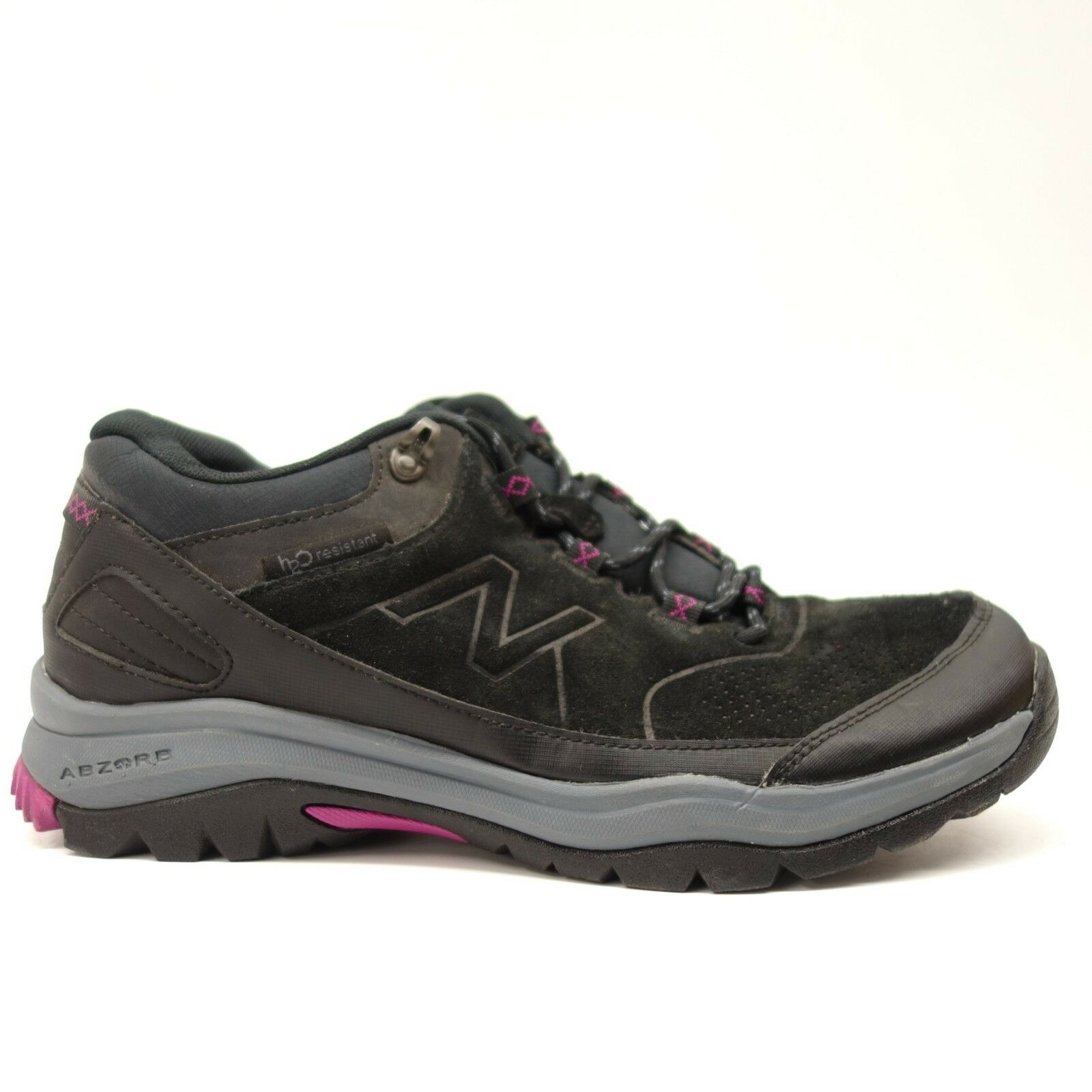 NEW New Balance donna WW779V1 nero Walking Walking Walking Training Athletic scarpe Dimensione 10 bc921c