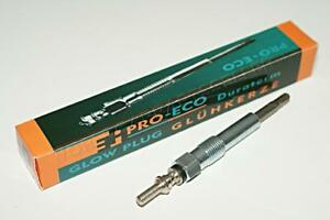 Glow Plug x1 pcs Fits AUDI NISSAN FORD MITSUBISHI 1.2L-2.5L dCi TDI DI-D 90-