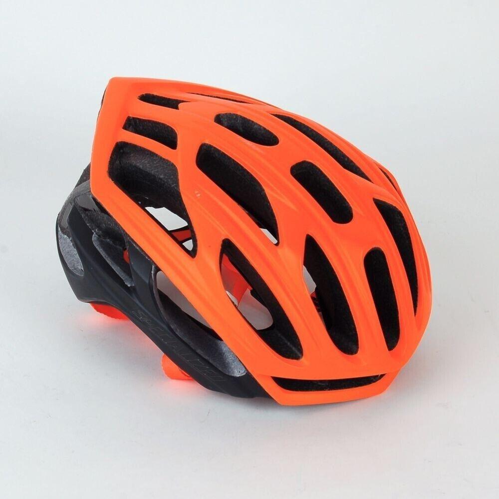 Specialized  S-Works Prevail  Helmet NEON orange ,size S,  H195(P)
