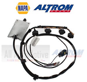 image is loading ignition-coil-wiring-harness-repair-kit-fits-vw-