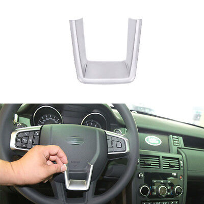 For Land Rover Discovery Sport  Inner Steering Wheel Cover Trim 2015-2018