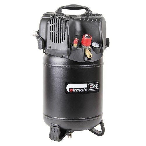 Sip 06249 V215//25 Vertical 25L Air Compressor