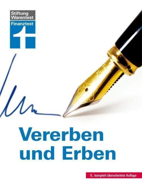 Beate Backhaus - Vererben und Erben /4