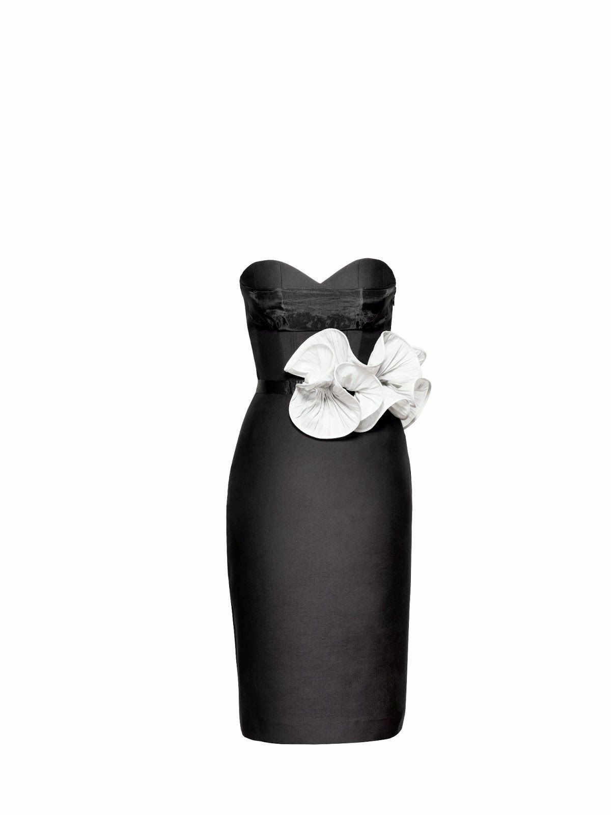 H&M Conscious Exclusive Collection Dress Sold Out