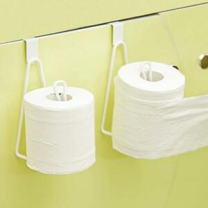 Kitchen-Bathroom-Toilet-Roll-Paper-Holder-Storage-Organizer-Iron-Stand-Ra-Pop