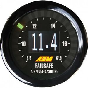 AEM-Wideband-Failsafe-Gauge-Free-Shipping-30-4900