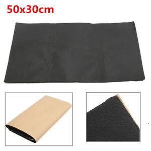 20 39 39 x12 39 39 5mm car sound proofing deadening insulation foam mat acoustic pad 6453563373434 ebay. Black Bedroom Furniture Sets. Home Design Ideas