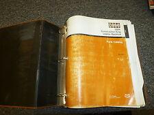 Case 580k Construction King Loader Backhoe Parts Catalog Manual Manual