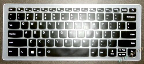 330 14/'/' Keyboard Cover Skin for Lenovo ideapad 120s 14/'/' 530S 15/'/' 330S 14/'/'