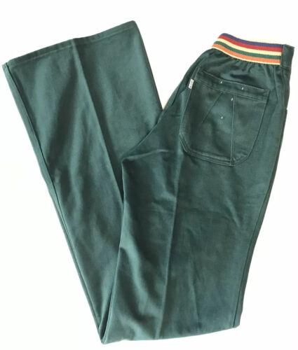 Vintage LEVI's Women's Pants Flare Bell Bottoms De