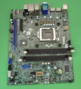Dell Optiplex 9020 Small Form SFF LGA 1150 Motherboard XCR8D 0V62H 00V62H