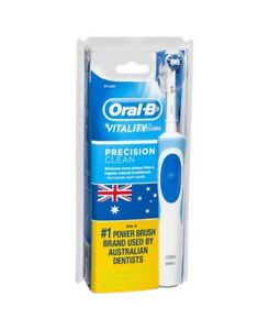 Oral-B-Vitality-FlossAction-Electric-Toothbrush-2-Brush-heads-Sealed