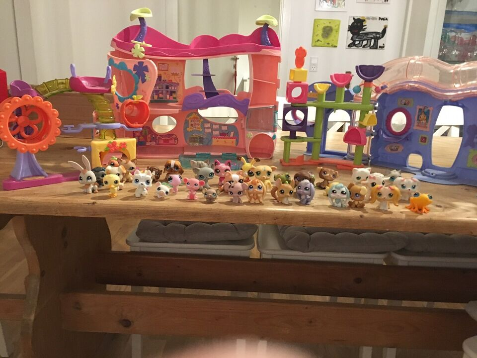 Littlest Pet Shop, Littlest Pet Shop